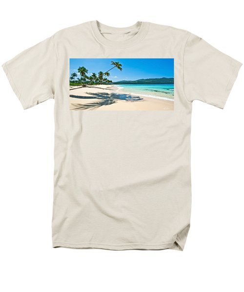 Playa Rincon Men's T-Shirt  (Regular Fit)