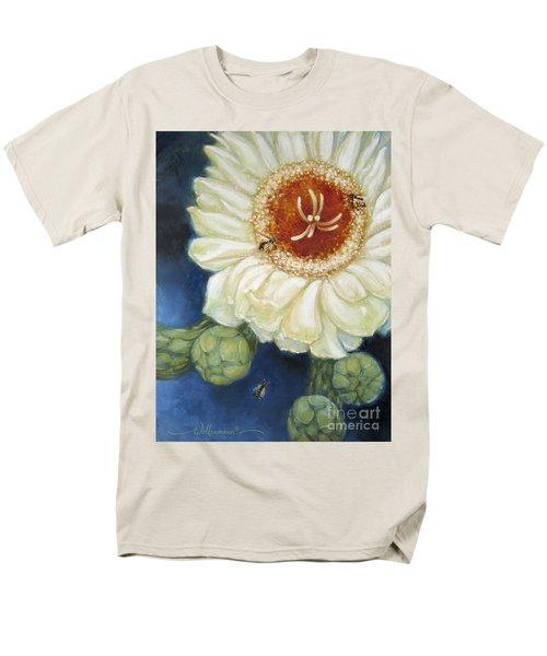 Predawn Business Men's T-Shirt  (Regular Fit)