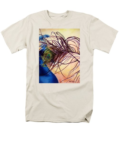 Preening For Attention Sold Men's T-Shirt  (Regular Fit) by Lil Taylor