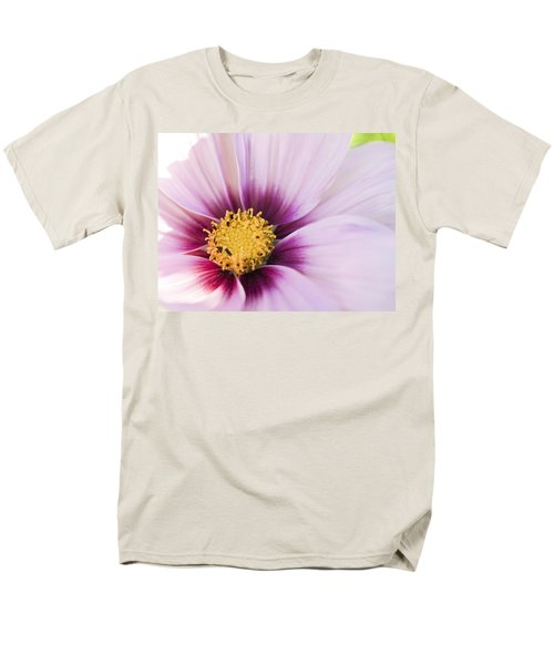 Pretty In Pink Men's T-Shirt  (Regular Fit) by Tara Lynn