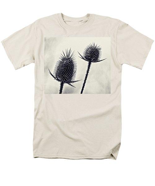 Prickly Men's T-Shirt  (Regular Fit) by John Hansen