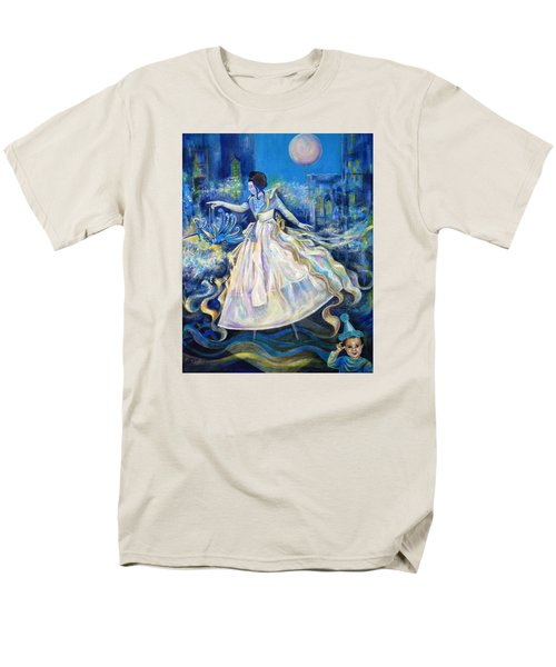 Pursuit Of Happiness Men's T-Shirt  (Regular Fit)