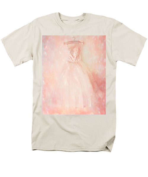 Ready For The Magic Men's T-Shirt  (Regular Fit) by Theresa Tahara