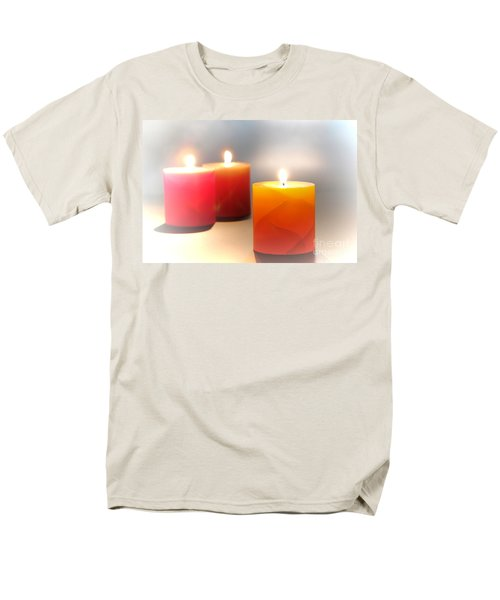 Relaxation T-Shirt by Olivier Le Queinec
