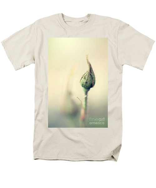 Remember Men's T-Shirt  (Regular Fit) by Trish Mistric