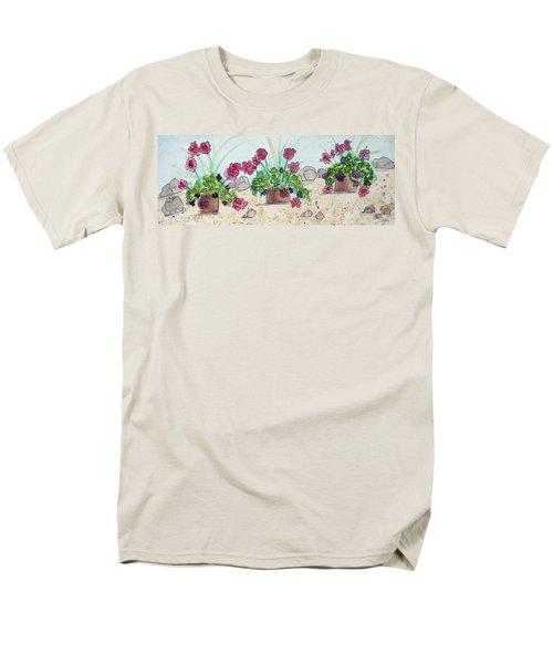 Rock Path Men's T-Shirt  (Regular Fit)