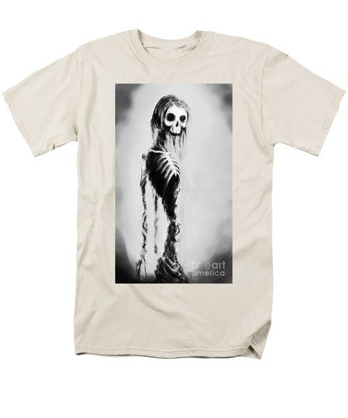Sexy Bones Men's T-Shirt  (Regular Fit) by Tbone Oliver