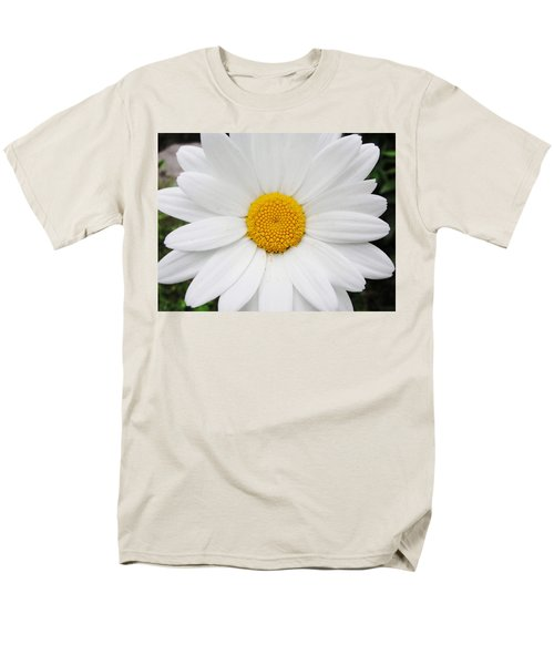 Men's T-Shirt  (Regular Fit) featuring the photograph Simply by Natalie Ortiz