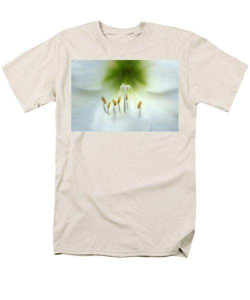 Soft Beauty Men's T-Shirt  (Regular Fit) by Lynn Sprowl