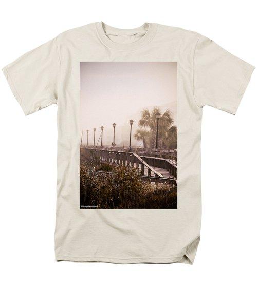Solitude  Men's T-Shirt  (Regular Fit) by Mary Ward