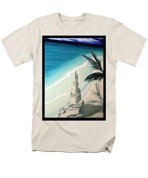 Surprise Blessing Men's T-Shirt  (Regular Fit) by Dianna Lewis