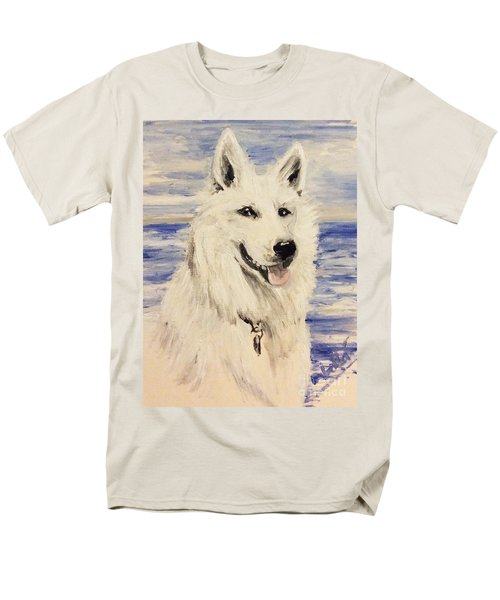 Swiss Shepherd Men's T-Shirt  (Regular Fit)