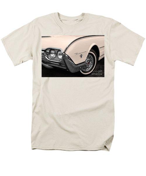 T-bird Fender Men's T-Shirt  (Regular Fit) by Jerry Fornarotto