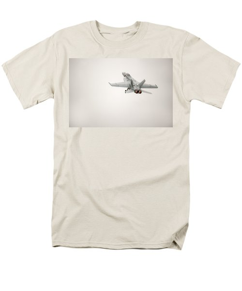 Take Off Men's T-Shirt  (Regular Fit) by Ray Warren