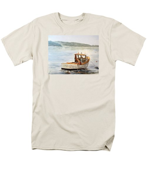 The Lyllis Esther Men's T-Shirt  (Regular Fit) by Lee Piper