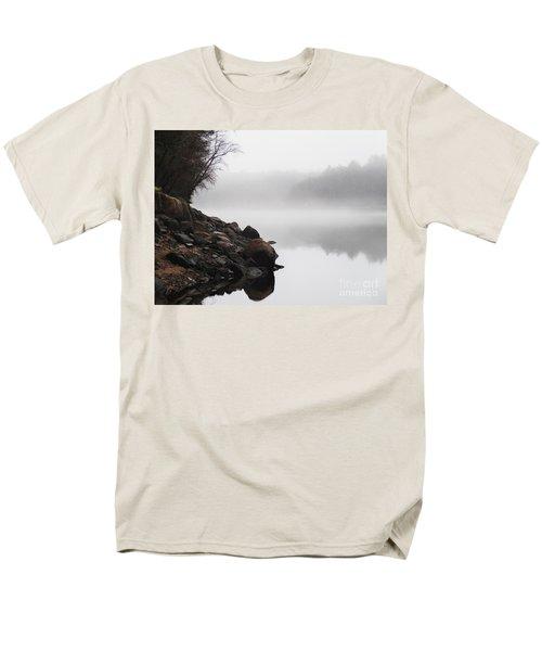 The Mist Men's T-Shirt  (Regular Fit) by Dana DiPasquale