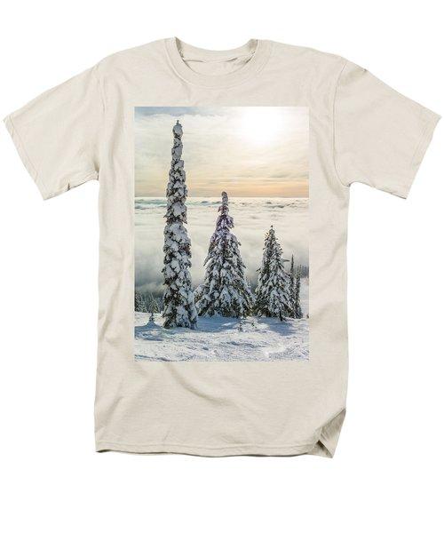 Three Wise Men Men's T-Shirt  (Regular Fit)