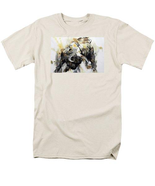 Toro 2 Men's T-Shirt  (Regular Fit) by J- J- Espinoza
