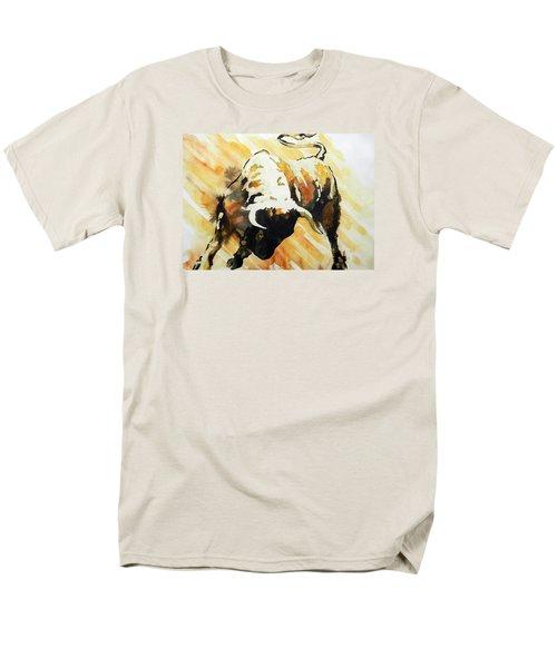 Toro Men's T-Shirt  (Regular Fit) by J- J- Espinoza