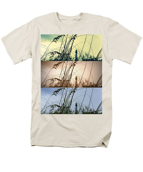 Transitions Men's T-Shirt  (Regular Fit) by Laurie Perry