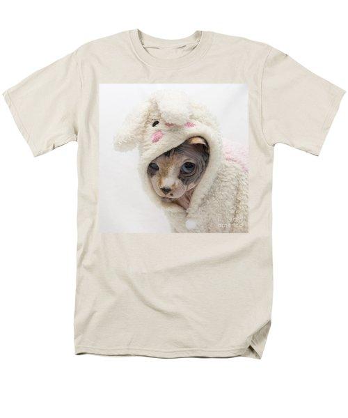 Unamused Men's T-Shirt  (Regular Fit)