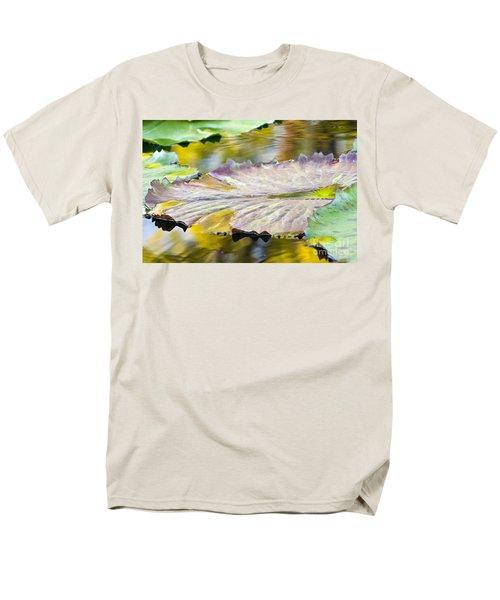 Vitality Men's T-Shirt  (Regular Fit) by Alycia Christine