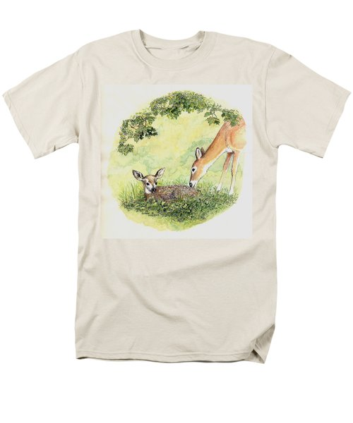 Wake Up Sleepyhead Men's T-Shirt  (Regular Fit) by Duane R Probus