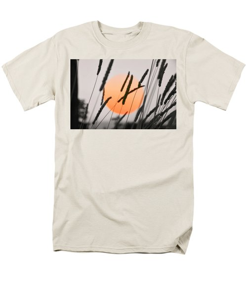 Men's T-Shirt  (Regular Fit) featuring the photograph Whispers by Charlotte Schafer
