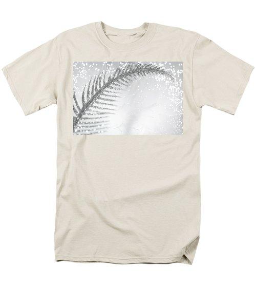 White Bird Men's T-Shirt  (Regular Fit) by Dazzle Zazz