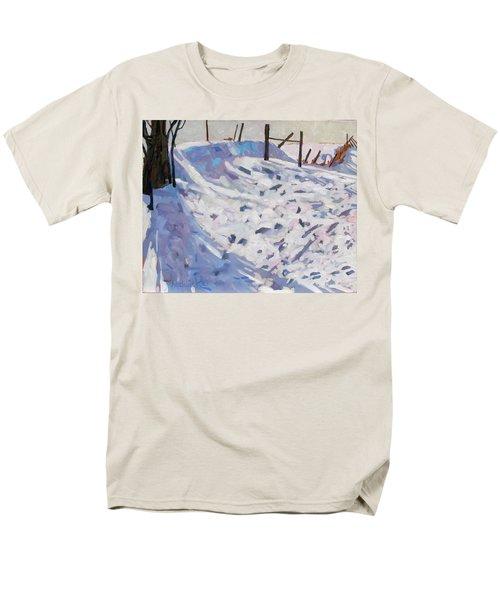 Wild Life Men's T-Shirt  (Regular Fit) by Phil Chadwick