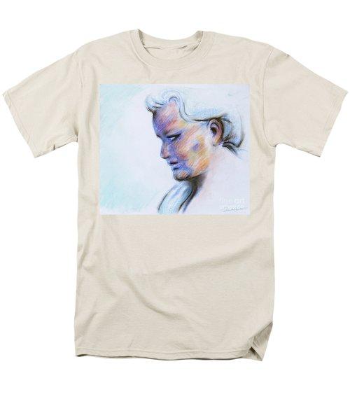 Wind Mother Men's T-Shirt  (Regular Fit) by Samantha Geernaert