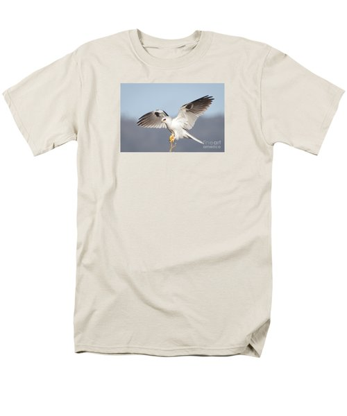 Wingspan Men's T-Shirt  (Regular Fit) by Alice Cahill