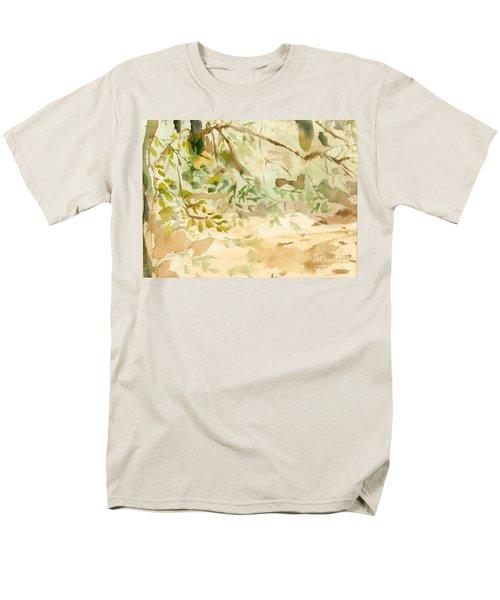 The Breeze Between Men's T-Shirt  (Regular Fit)