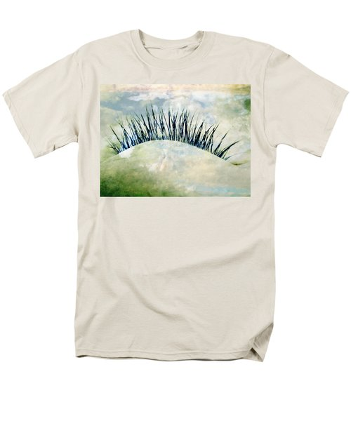 Men's T-Shirt  (Regular Fit) featuring the photograph Dreamer by Julia Wilcox