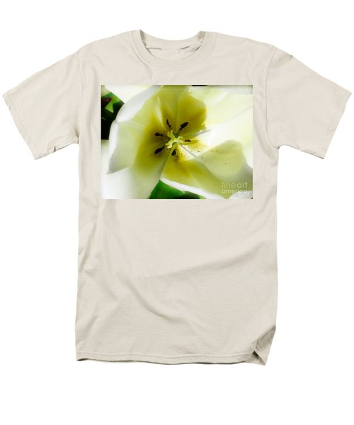 Ethereal Men's T-Shirt  (Regular Fit) by Rory Sagner