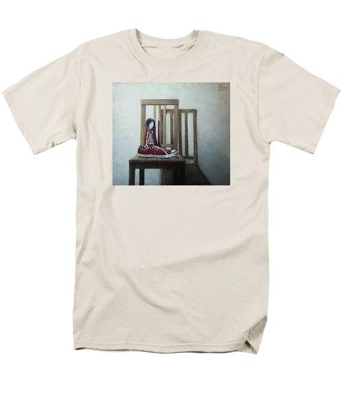 Old All Stars Men's T-Shirt  (Regular Fit)