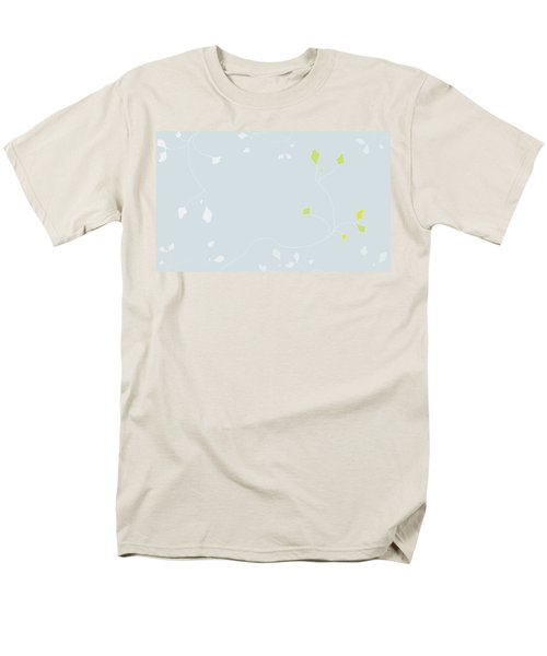 Young Poppy Men's T-Shirt  (Regular Fit) by Kevin McLaughlin