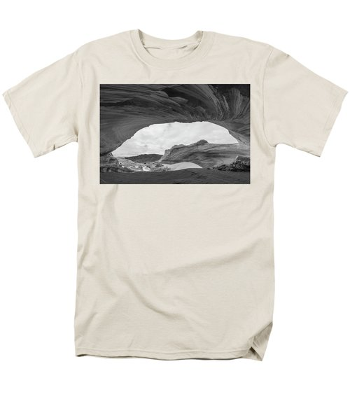 Men's T-Shirt  (Regular Fit) featuring the photograph Boundless by Dustin LeFevre