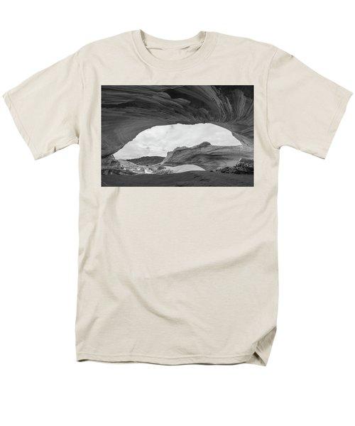 Boundless Men's T-Shirt  (Regular Fit) by Dustin LeFevre