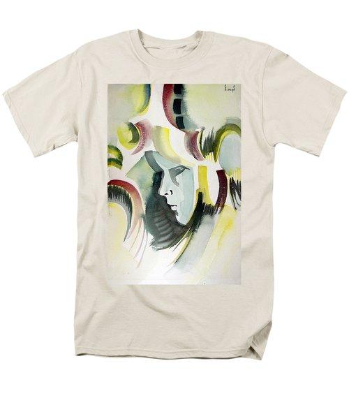 Dolor Men's T-Shirt  (Regular Fit) by Sam Sidders