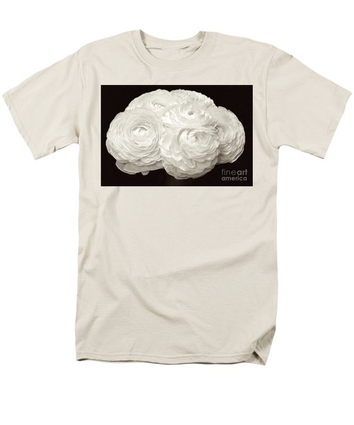 The Brides Bouquet Men's T-Shirt  (Regular Fit) by Jeannie Rhode