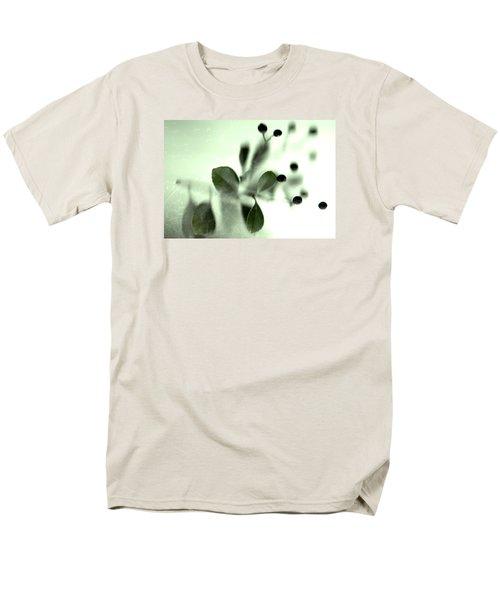 Touch Men's T-Shirt  (Regular Fit) by Mark Ross