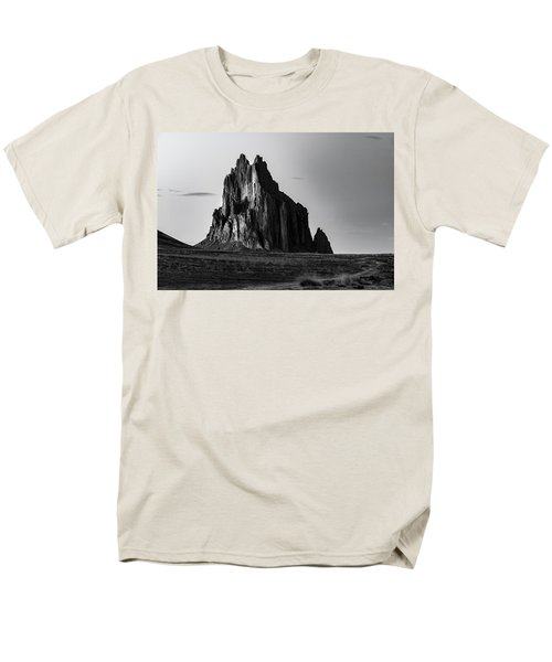 Remote Yet Imposing Men's T-Shirt  (Regular Fit) by Jon Glaser