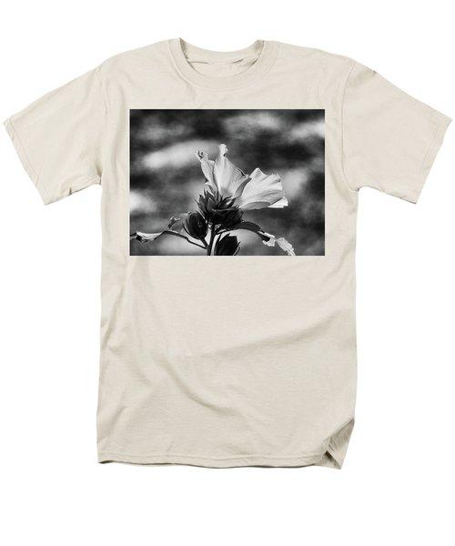 Men's T-Shirt  (Regular Fit) featuring the photograph Seasons by Allen Beilschmidt