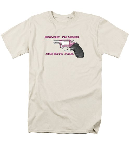 22 Magnum Men's T-Shirt  (Regular Fit) by EricaMaxine  Price