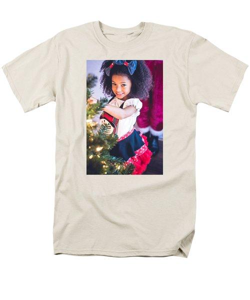 7411-2 Men's T-Shirt  (Regular Fit) by Teresa Blanton