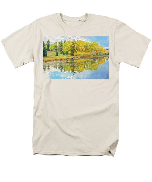 A Lakeside Willowwacks  Men's T-Shirt  (Regular Fit)