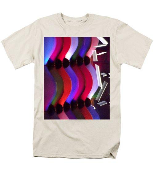 Abstract1 Men's T-Shirt  (Regular Fit) by John Wartman