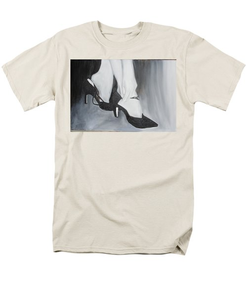 After The Dance Men's T-Shirt  (Regular Fit) by Keith Thue