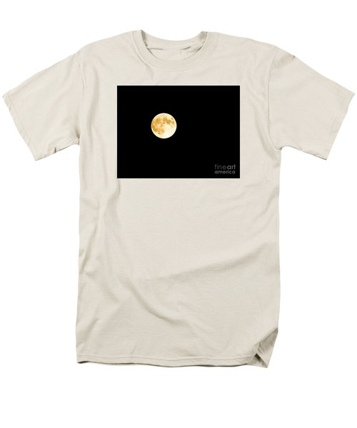 All That Glitters Men's T-Shirt  (Regular Fit) by Sandy Molinaro